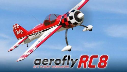 aerofly RC 8 Free