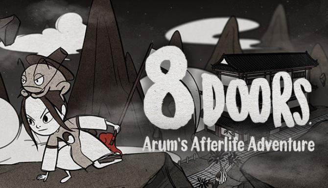 8Doors Arums Afterlife Adventure Free
