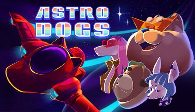 Astrodogs Free