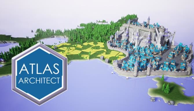 Atlas Architect Free