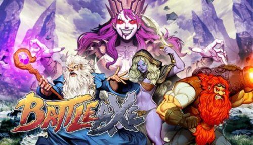 Battle Axe Free