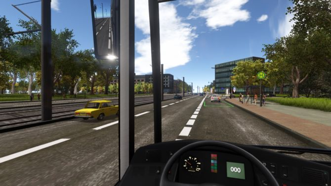 Bus Driver Simulator free download