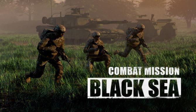 Combat Mission Black Sea Free