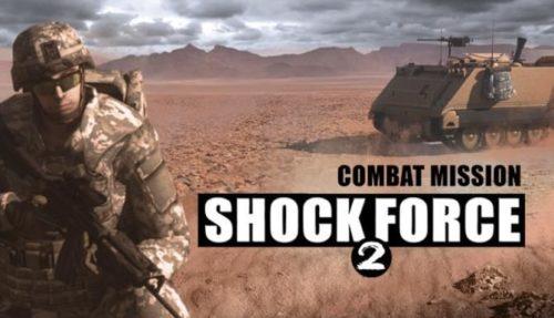 Combat Mission Shock Force 2 Free
