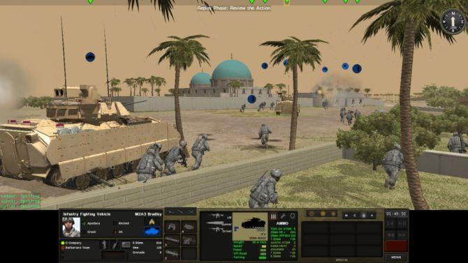 Combat Mission Shock Force 2 cracked