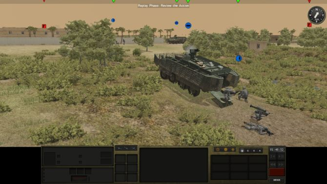 Combat Mission Shock Force 2 free cracked