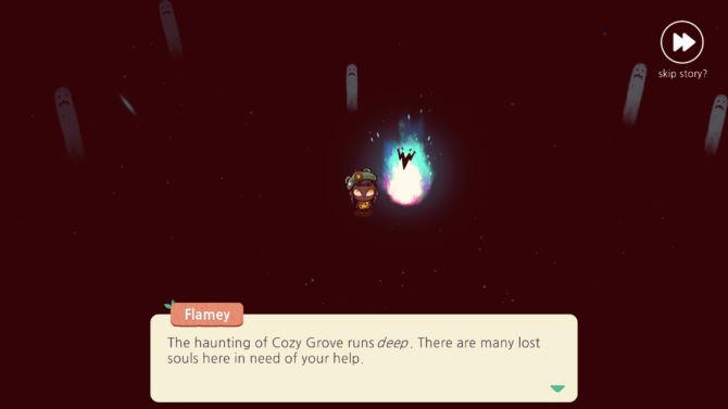 Cozy Grove free download