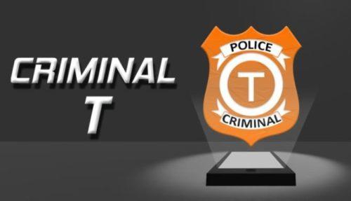 Criminal T Free