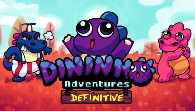 Dininho Adventures Definitive Edition Free