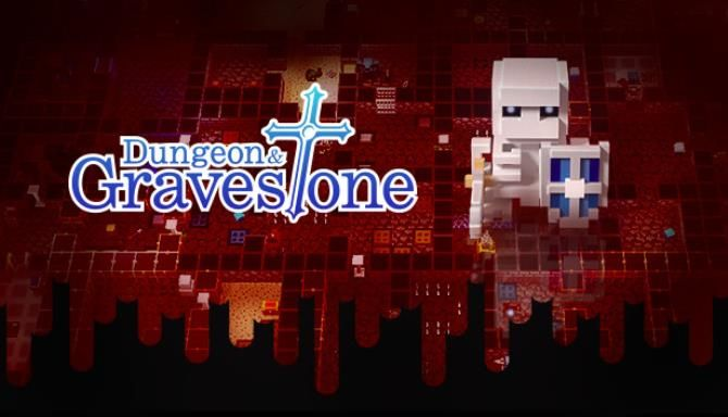 Dungeon and Gravestone Free