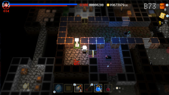 Dungeon and Gravestone free cracked