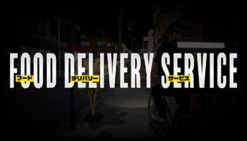Food Delivery Service Free