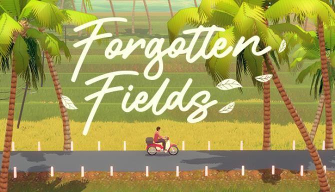 Forgotten Fields Free