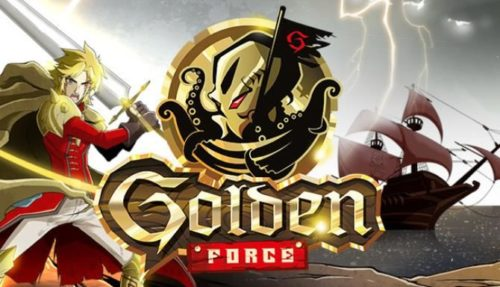 Golden Force Free