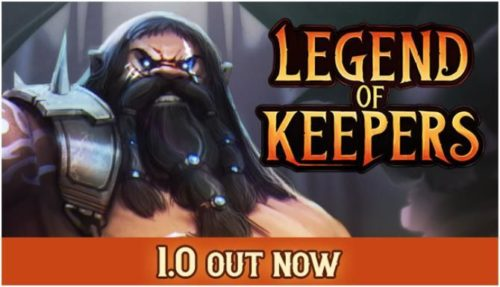 Legend of Keepers Career of a Dungeon Manager Free