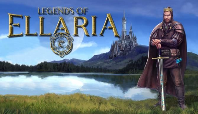 Legends of Ellaria Free