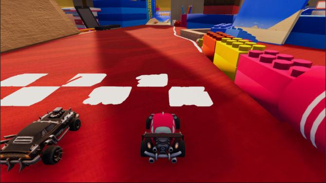 Mini Car Racing Tiny Split Screen Tournament cracked