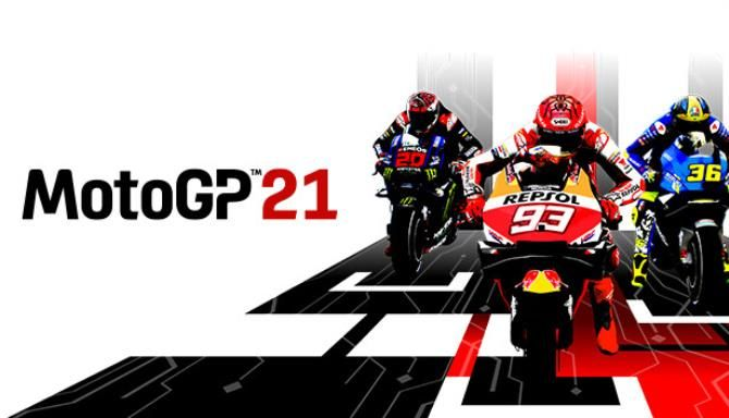 MotoGP21 Free
