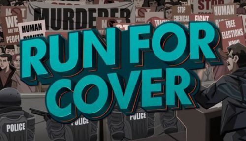 Run For Cover Free