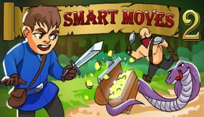 Smart Moves 2 Free