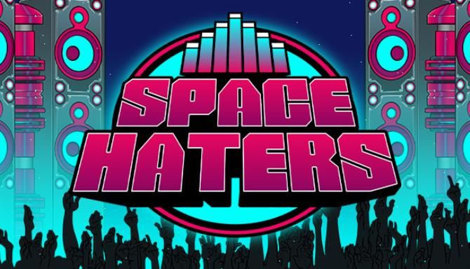 Space Haters Free