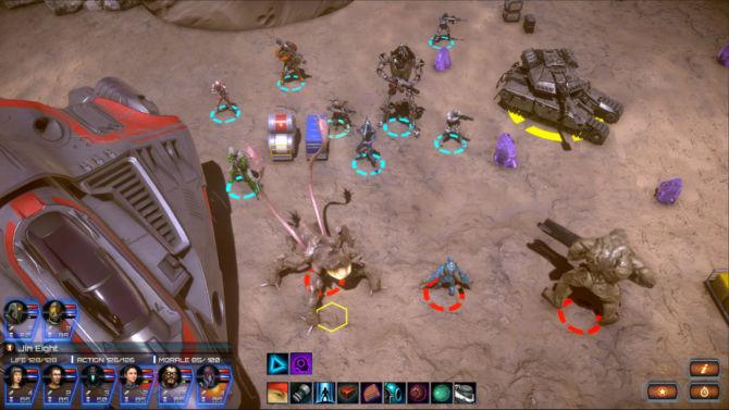 Strike Team Gladius free cracked