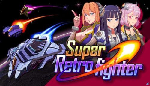Super Retro Fighter Free