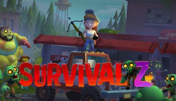 Survival Z Free