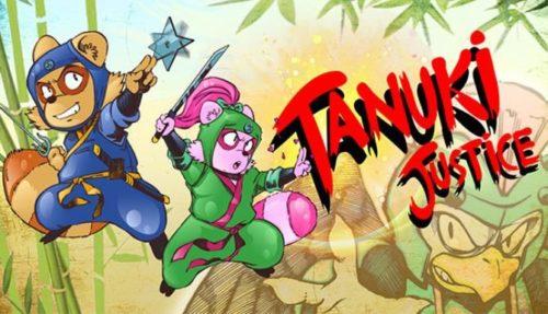 Tanuki Justice free