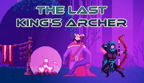 The Last Kings Archer Free