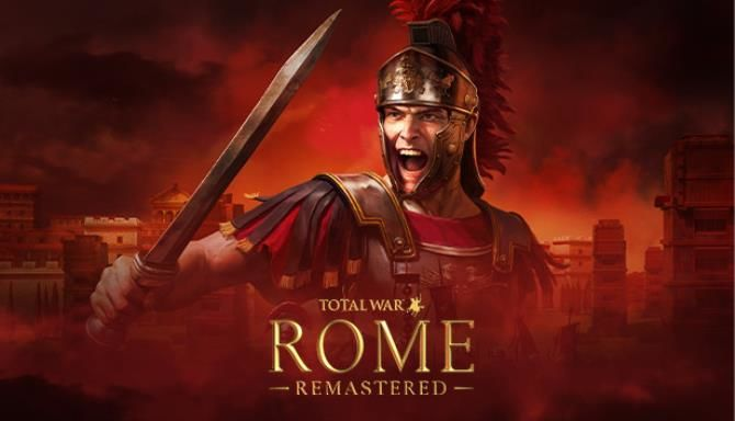 Total War ROME REMASTERED Free