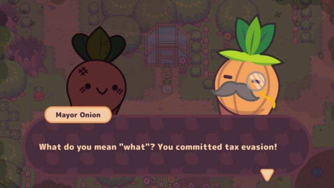 Turnip Boy Commits Tax Evasion cracked