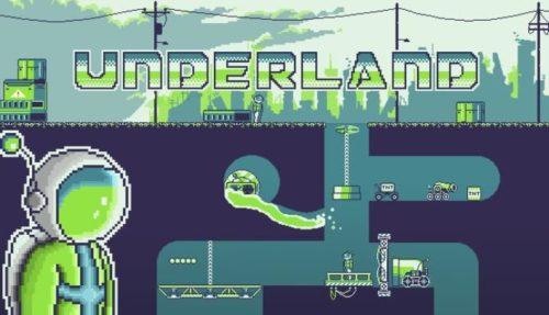 Underland Free