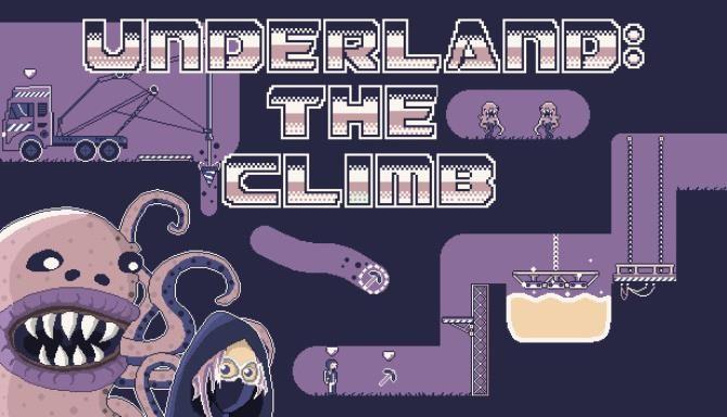 Underland The Climb Free