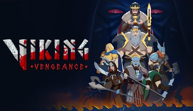 Viking Vengeance free