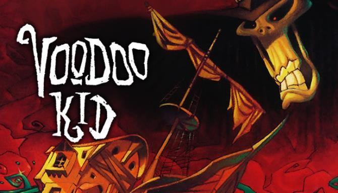 Voodoo Kid Free