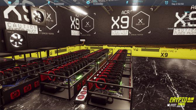 Crypto Mining Simulator free cracked