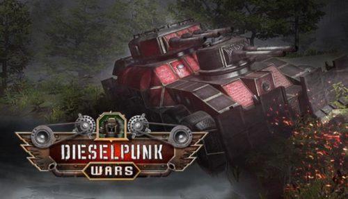 Dieselpunk Wars Free