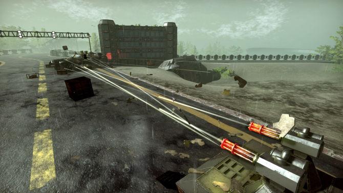 Dieselpunk Wars free cracked