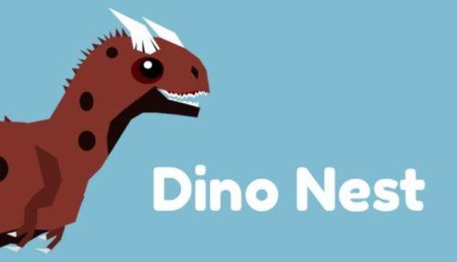 Dino Nest Free