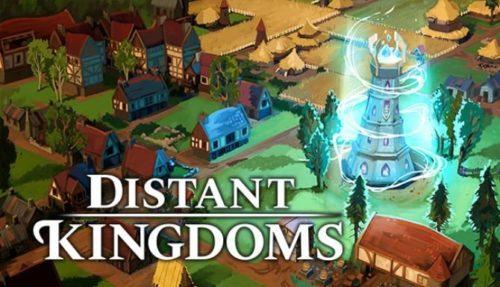 Distant Kingdoms Free