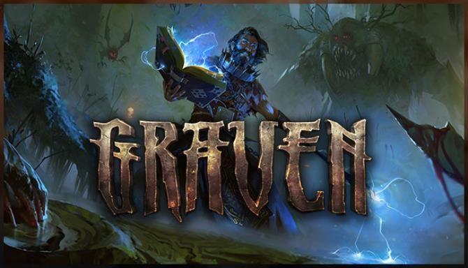 GRAVEN Free