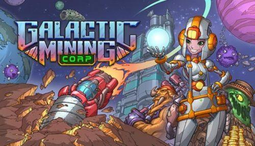 Galactic Mining Corp Free
