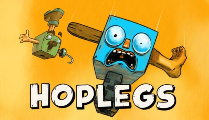 Hoplegs Free