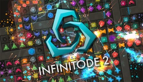 Infinitode 2 Infinite Tower Defense Free