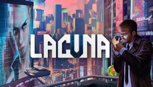Lacuna A SciFi Noir Adventure Free