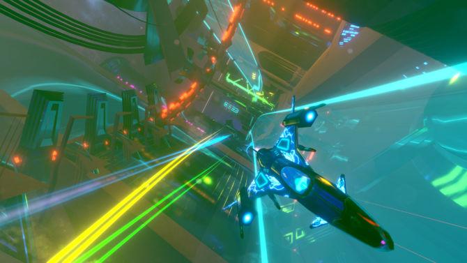Neon Wings Air Race cracked