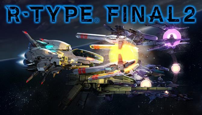 RType Final 2 Free