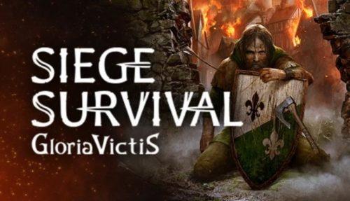 Siege Survival Gloria Victis Free