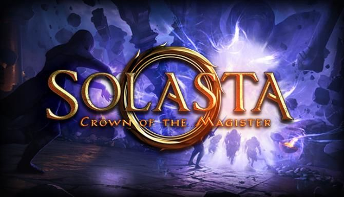 Solasta Crown of the Magister Free